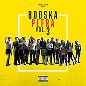 Booska Pefra, Vol. 3 von Various Artists