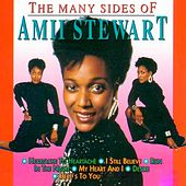 The Many Sides of Amii Stewart by Amii Stewart