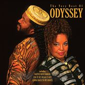The Very Best of Odyssey (Rerecorded) by Odyssey