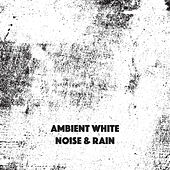 Ambient White Noise & Rain by Various Artists