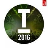 Best of Toolroom 2016 di Various Artists