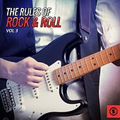 The Rules of Rock & Roll, Vol. 3 de Various Artists