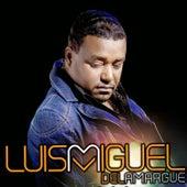 Grandes Éxitos by Luis Miguel del Amargue