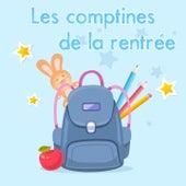 Les comptines de la rentrée by Various Artists