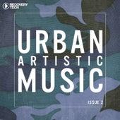 Urban Artistic Music Issue 2 von Various Artists