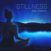 Stillness by Dean Evenson