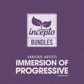 Immersion of Progressive, Vol. 2 fra Various Artists