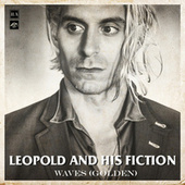 Waves (Golden) by Leopold and his Fiction