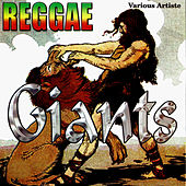Reggae Giants by Various Artists