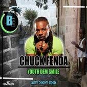 Youths Dem a Smile by Chuck Fenda