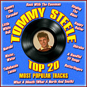 Top 20 Most Popular Tracks by Tommy Steele
