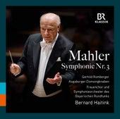 Mahler: Symphony No. 3 in D Minor von Various Artists