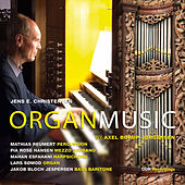 Borup-Jørgensen: Organ Music by Various Artists