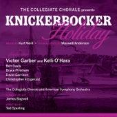 The Collegiate Chorale Presents - Knickerbocker Holiday de Kurt Weill