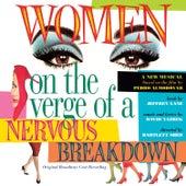 Women On The Verge Of A Nervous Breakdown de David Yazbek