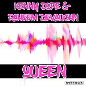 Queen by Raheem DeVaughn