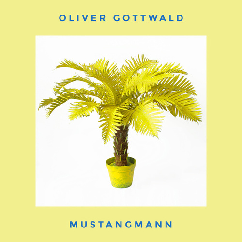 Mustangmann by Oliver Gottwald