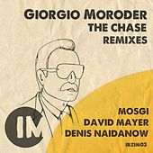The Chase by Giorgio Moroder