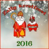 Zalig Kerstfeest 2016 by Various Artists