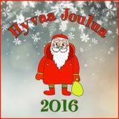 Hyvää Joulua 2016 by Various Artists