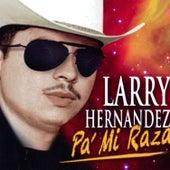 Pa Mi Raza by Larry Hernández