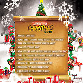 Silent Night- Kevin Lyttle (Single) by Kevin Lyttle