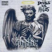 Devils With Halos de Heretic Klick