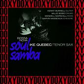 Soul Samba (The Rudy Van Gelder Edition, Remastered, Doxy Collection) by Ike Quebec