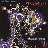 Glassblower by Mark Wirtz