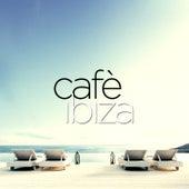 Cafè Ibiza by Various Artists
