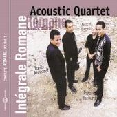 Acoustic Quartet (Intégrale Romane, vol. 7) by Romane