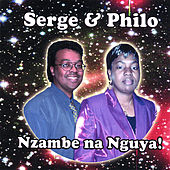 Nzambe Na Nguya de Serge