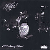Ceo State Of Mind von Jstyles