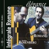 Elegance (Intégrale Romane, vol. 6) by Romane