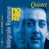 Quintet (Intégrale Romane, vol. 2) by Romane