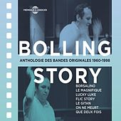 Bolling Story (Anthologie des bandes originales 1960-1998) by Claude Bolling