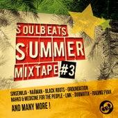 Soulbeats Summer Mixtape, Vol. 3 de Various Artists