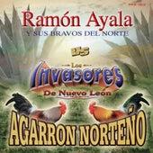 Agarron Norteno by Various Artists