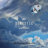 The Domestic Sublime: The Vocal Music Of Katy Abbott de Various Artists