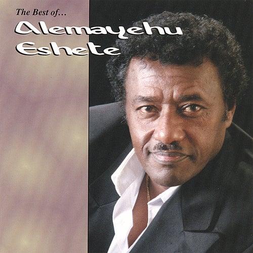 The Best Of... by Alemayehu Eshete