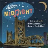 Live At the Sacramento Jazz Jubilee von After Midnight