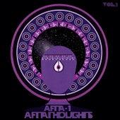 Aftathoughts Vol.1 by Afta-1