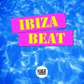 Ibiza Beat 2016 von Various Artists
