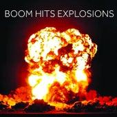 Boom Hits Explosions de Various Artists