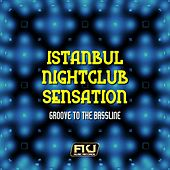 Istanbul Nightclub Sensation (Groove to the Bassline) di Various Artists