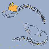 Ariadne Thread by Hope For Agoldensummer