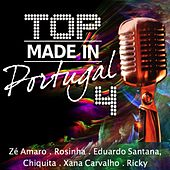Top Made in Portugal, Vol. 4 von Various Artists