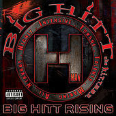 Big Hitt Rising de Hitt Man