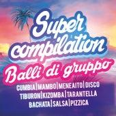 Supercompilation (Balli di gruppo) von Various Artists