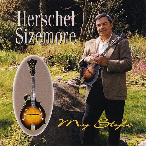 My Style - Hh-1354 by Herschel Sizemore